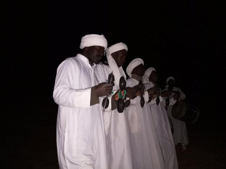 Tribu Gnawas